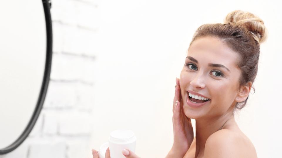 Limpieza Facial Profunda de 8 pasos