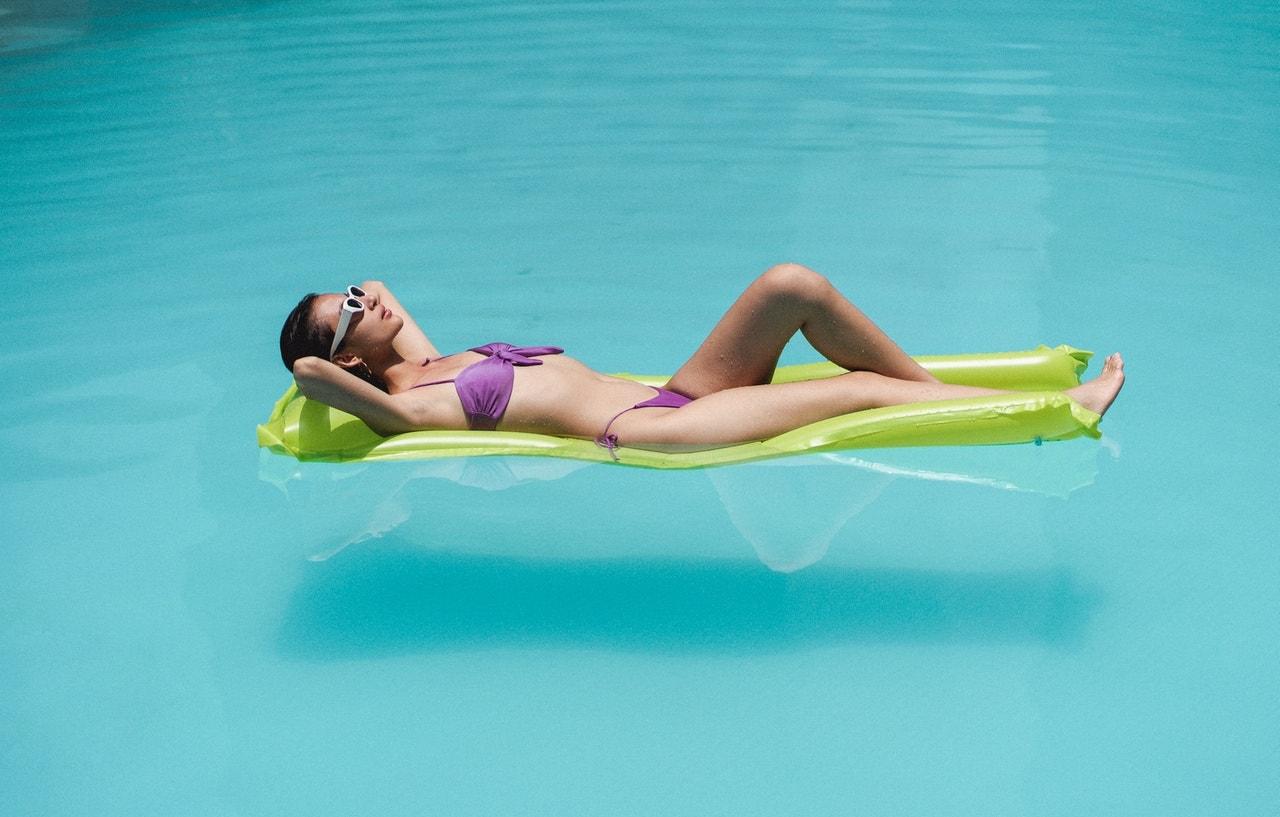 Verano sin polera: Tips para lograrlo