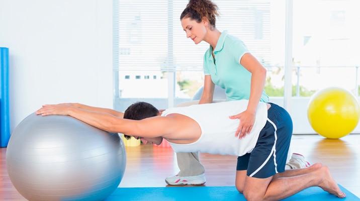 ¿Qué es la Rehabilitación Musculoesquelética?